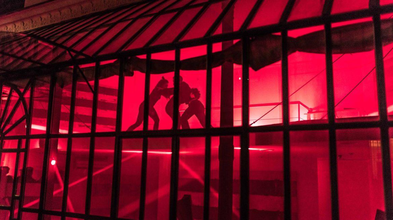 Performance Espacios Interiores