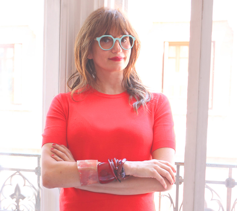 Marisa Santamaría